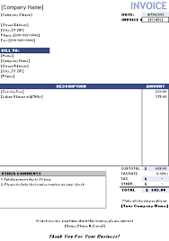 service invoice template for consultants and service providers service invoice template screenshot 1