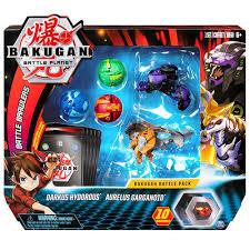 Купить игровой <b>набор Spin Master</b> Bakugan 6054981 Бакуган ...