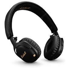 <b>Marshall Mid ANC Bluetooth</b> with Multi-way Control Button Foldable ...
