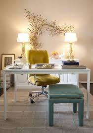 designer desk accessories home office shabby chic style with dark floor upholstered footstool chic designer desk home