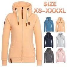 [Hongliang]<b>New Fashion Women</b> Hoodies Autumn and <b>Winter</b> ...
