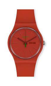 Часы - Swatch® Россия