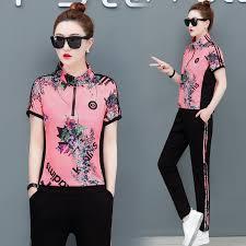 <b>YICIYA Pink</b> Tracksuit for Women <b>Outfits 2</b> Piece Set Plus Size Big ...