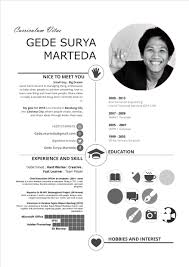 curriculum vitae thing to remember design and curriculum vitae