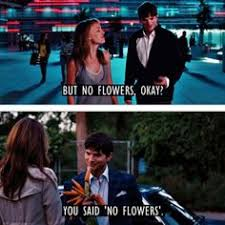 No Strings Attached on Pinterest | Stuck In Love, Uptown Girls ... via Relatably.com