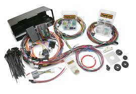28 circuit direct fit 1966 77 bronco harness w o switchesdetails 28 circuit direct fit 1966 77 bronco harness w o switches by painless performance