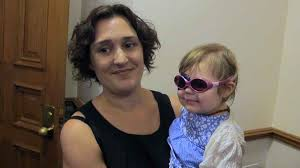 essay how being lawmaker turned me into a medical marijuana meghan wilson and her daughter vivian at the state capitol in trenton on 1 2013 urging gov christie to expand the state s medical marijuana program