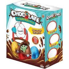 Купить <b>Набор Jakks Pacific Inc</b>. для изготовления шоколадного ...