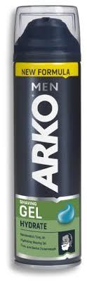 <b>Гель для бритья Hydrate</b>/Moist Arko — купить по выгодной цене ...