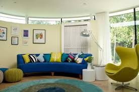 blue sofas living room: living room designs  lli design living room designs
