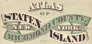 Old Maps - <b>Staten Island</b> Historical Newspapers nypl.org ...