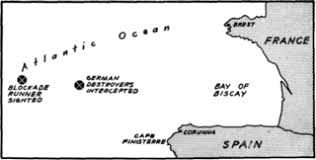 Battle of the Bay of Biscay