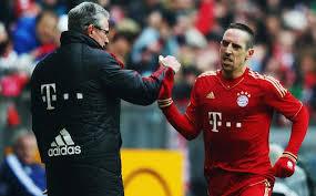 Bayern Munich – Hoffenheim vidéo but Ribéry (7-1)