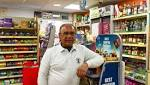 Appeal for 'key witness' in Sunderland attempted robbery which saw shopkeeper fight off knife-wielding raider to come forward
