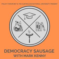 Democracy Sausage with Mark Kenny