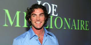 Remember      Joe Millionaire       Here     s What Evan Marriott Looks Like Now