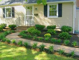Landscaping Front Of House  carldrogo combest landscaping ideas for the front yard drawhome garden design front house amazing and lovely garden design front house