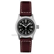 men s hamilton khaki field quartz 38mm watch h68411533 watch h68411533 image 0