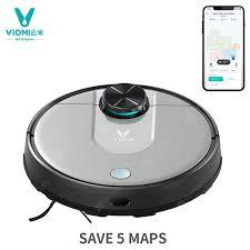 <b>Xiaomi</b> VIOMI V2 Pro Vacuum Cleaner 2100Pa <b>LDS</b> Intelligent ...