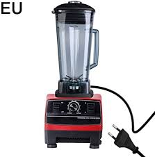 Food Processor 1500W <b>Multifunctional Blender</b> Juicer - With 2.0 ...