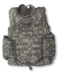 <b>Bulletproof vest</b> - Wikipedia