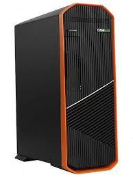 <b>Корпус GameMax S702 O</b> 300W - ElfaBrest