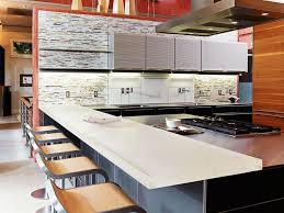 kitchen counters budget