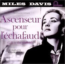 <b>Miles Davis</b> - <b>Ascenseur</b> Pour L'Echafaud - Amazon.com Music