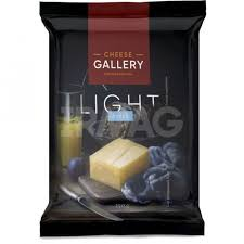 <b>Сыр Cheese Gallery Light</b> 20% (250 г) - IRMAG.RU