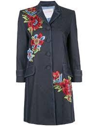 <b>Пальто Carolina Herrera</b> Женское - купить в Москве оригинал в ...