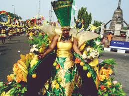 Image result for calabar carnival queen 2015