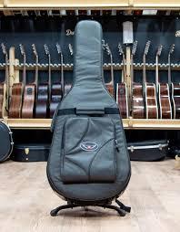 Полужесткий <b>чехол для акустической</b> гитары А3-20mm, Olive ...