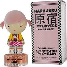 <b>HARAJUKU LOVERS WICKED</b> STYLE BABY Harajuko Wicked Style ...