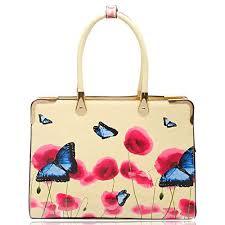 Apricot. Craze London <b>Ladies Womens Fashion</b> Designer <b>Patent</b> ...