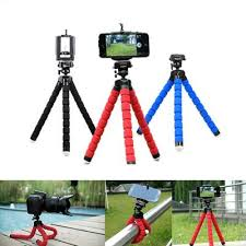 Buy <b>mini octopus tripod</b> from 2 USD — free shipping, affordable ...