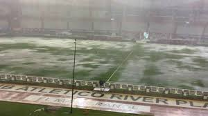 Image result for argentina vs brazil postponed due to rain