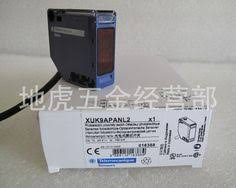 Schneider photoelectric switch XUK9APANL2, XUK2ARCNL2R ...