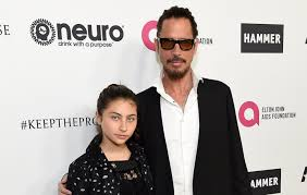 Chris Cornell's daughter Toni covers <b>Pearl Jam</b> for Lollapalooza | NME