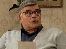 Ünlü oyuncu Rasim Öztekin 23 kilo verdi