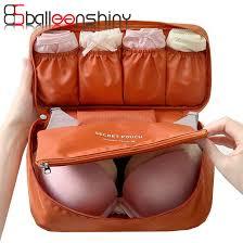 BalleenShiny Для женщин сумка для хранения необходимые ...
