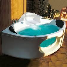 Купить <b>Акриловая ванна VICTORY SPA</b> Barbados 145х145 в ...