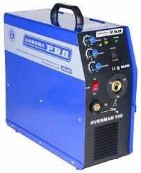 <b>Сварочный аппарат Aurora OVERMAN</b> 180 (MIG/MAG) — купить ...