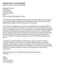 Sample Cover Letter Academic Advisor Template