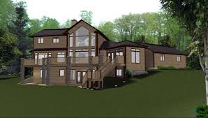 E Design House Plans   Avcconsulting us    Angled Garage House Plans With Walkout Basement on e design house plans