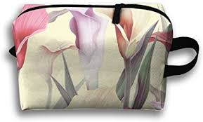 YUAN TING Calla Lilies Flower Art Popular Handy ... - Amazon.com