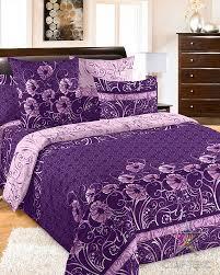 <b>Модерн</b> (Бязь <b>КПБ Евро</b>) фиолетового цвета - Артикул ...