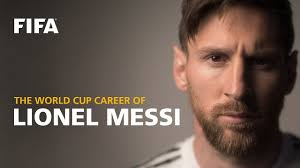 <b>Lionel Messi</b>   FIFA World Cup Career   Mini Doc - YouTube