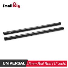 <b>SmallRig DSLR Camera</b> Rig 15mm Rail Rod 15mm RailBlock for ...