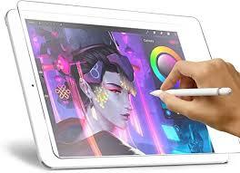 Paperfeel Screen Protector for iPad Air 3 (2019) 10.5 ... - Amazon.com