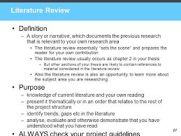 Literature review definition psychology   helpessay    web fc  com